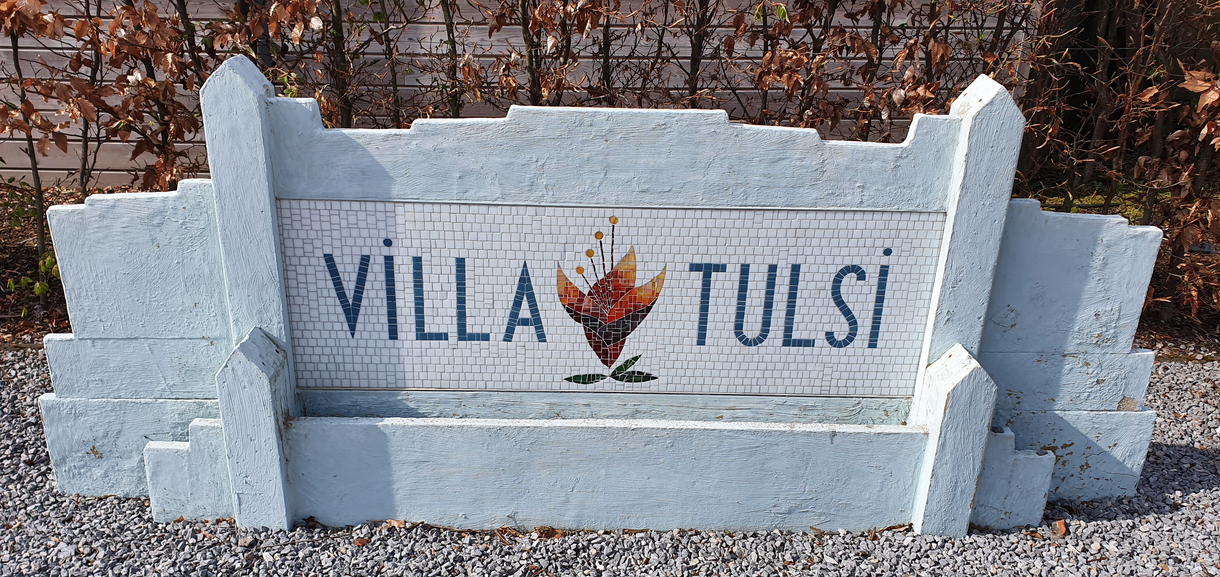 villa tulsi
