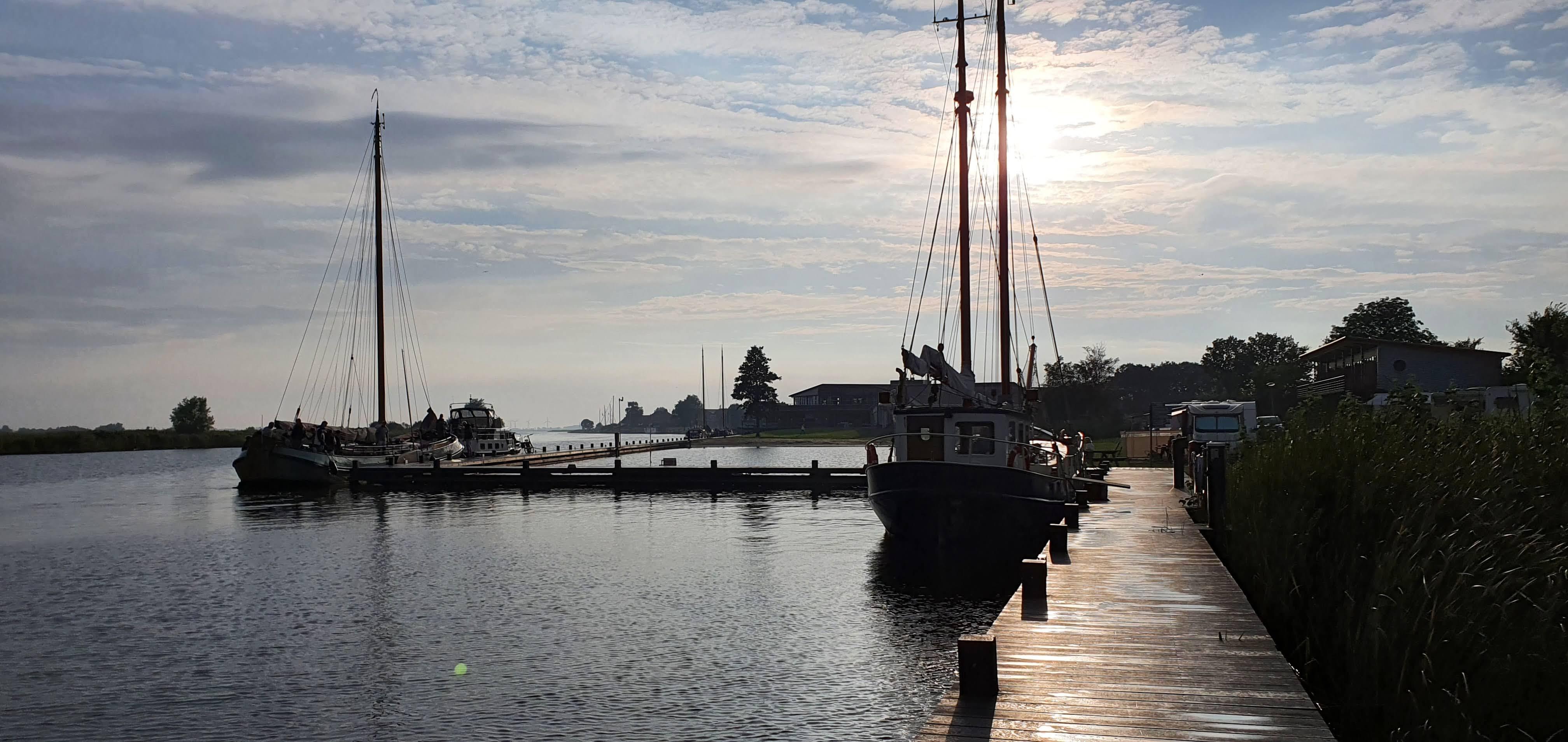 Friesland camping de Kuilart